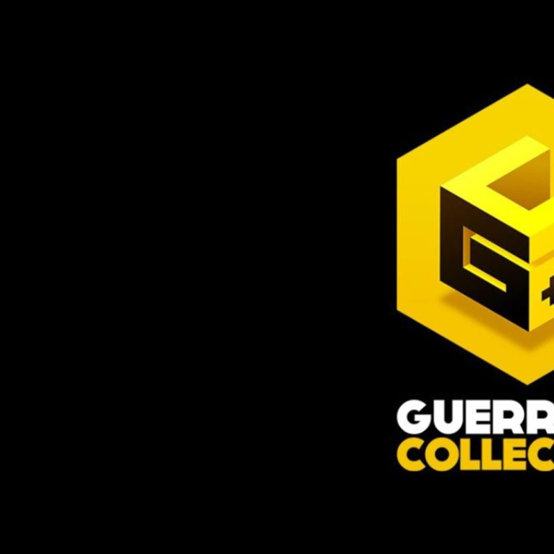 Guerilla Collective COLLECTED – All the indie games that you need to know about