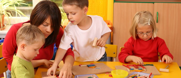 Cerebral palsy – how to increase awareness among your child's classmates