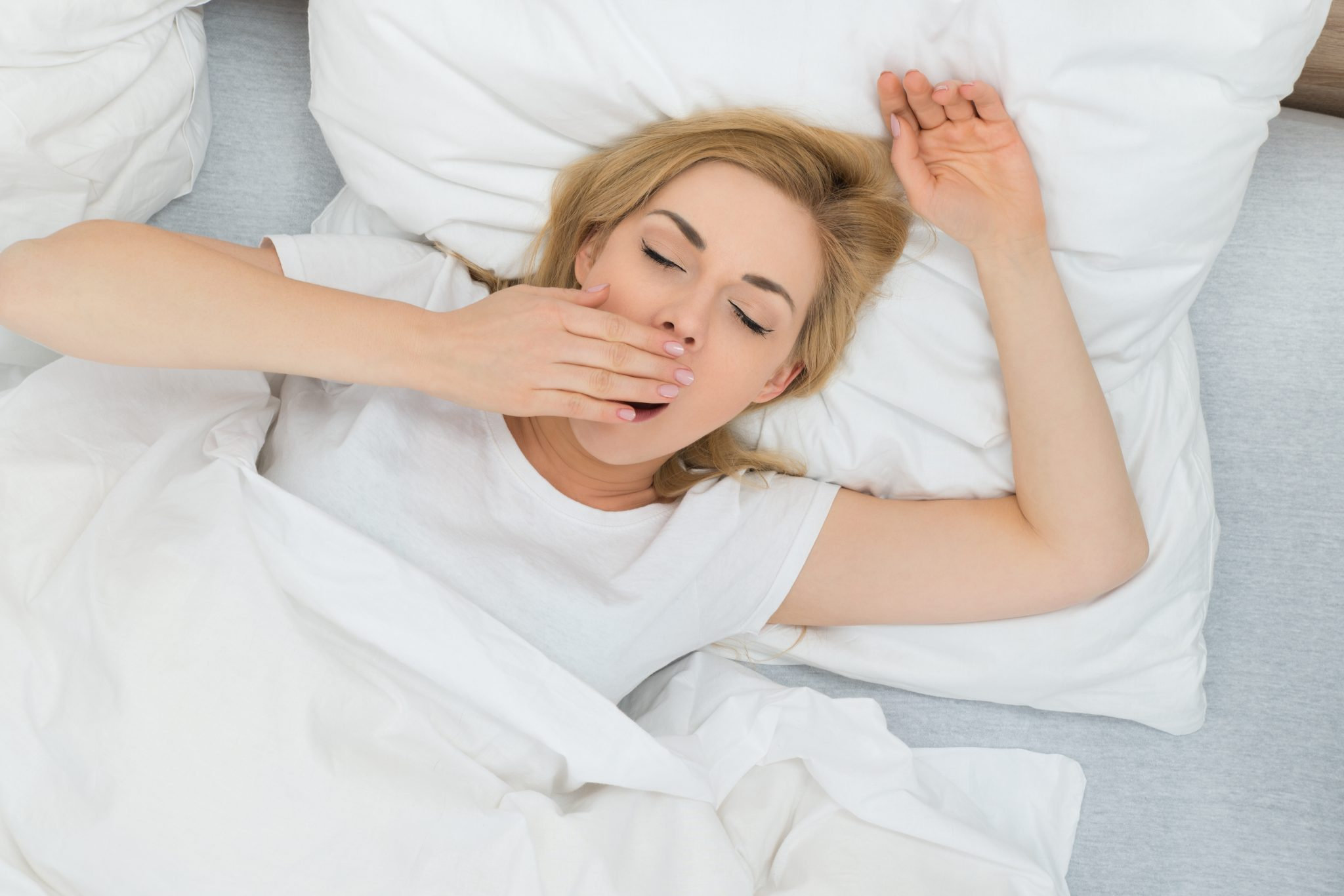 How does your sleep position affect your health?
