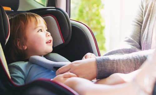 What Are My Rights If My Car Seat is Defective?
