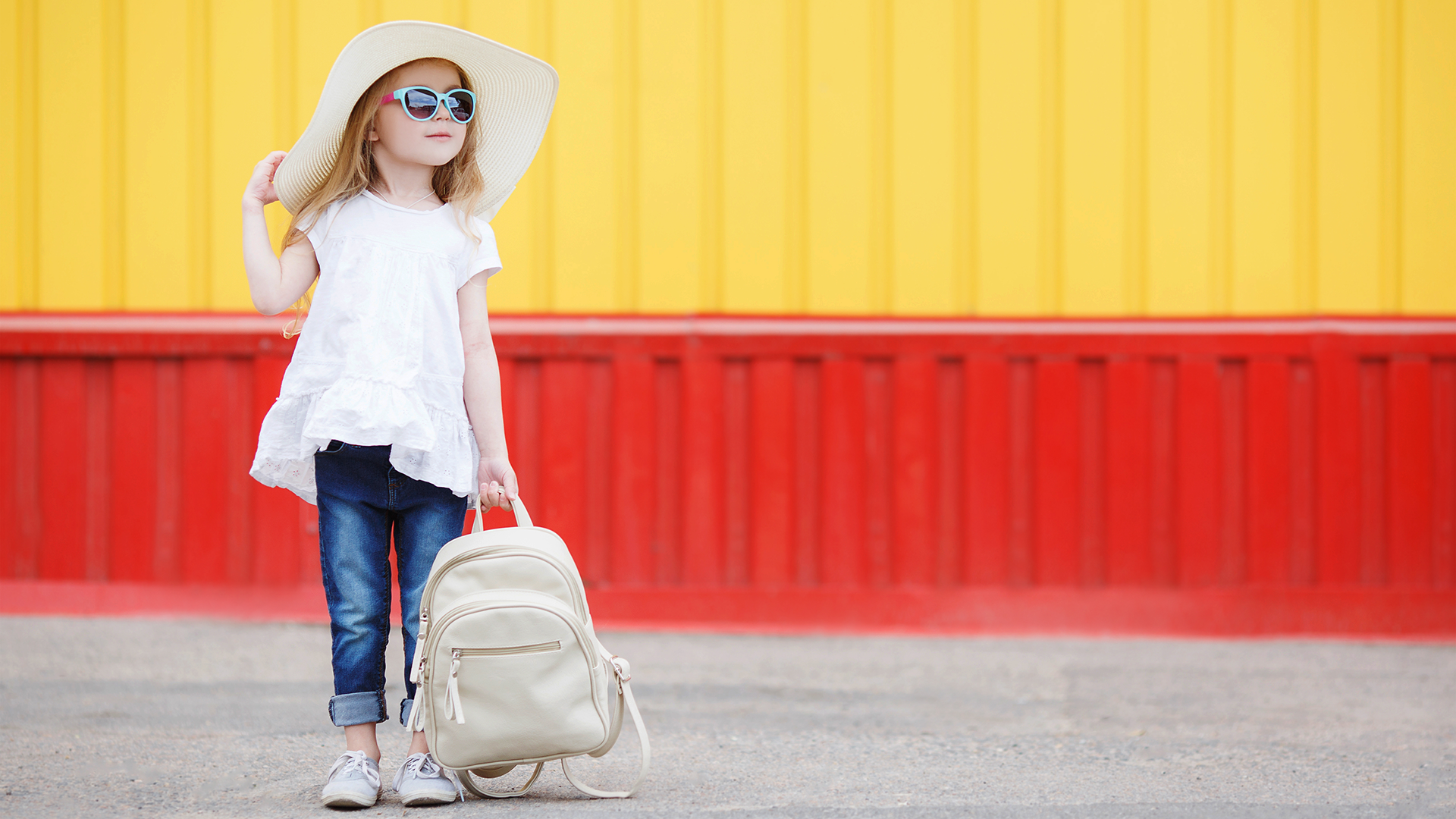 Back-to-School Wardrobe Essentials