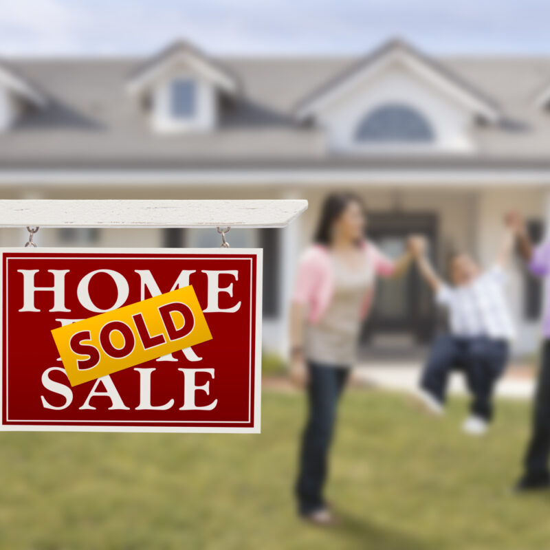 3 Tips For First Time Homebuyers