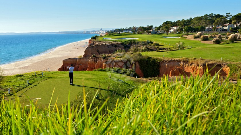 Book now at the vale do lobo golf