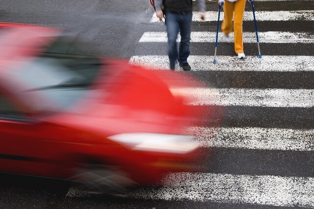 What To Know About Pedestrian Injuries At Crosswalks