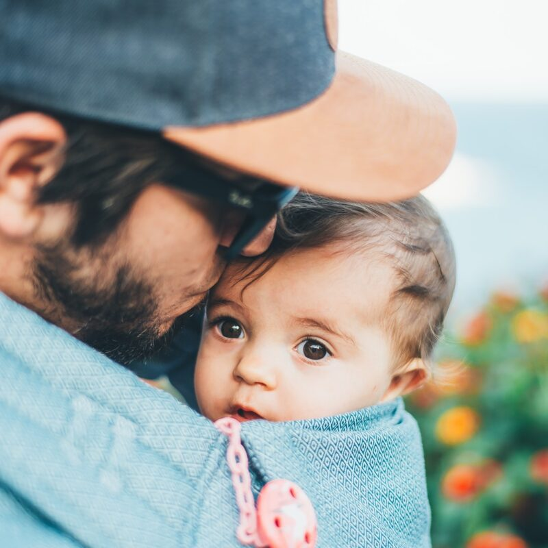 Which of the Baby Carrier Types is Right For You?