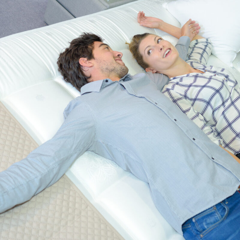 6 Clear Signs That Show When to Replace a Mattress