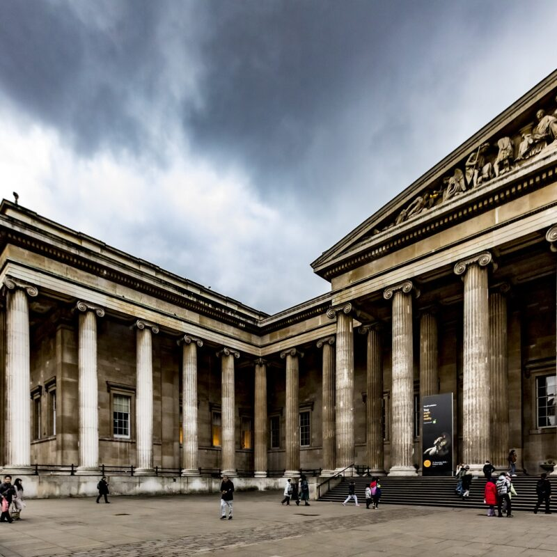 7 educational London attractions you can visit with your kids