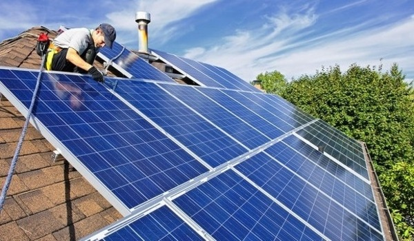 How Involved Is Solar Panel Installation?