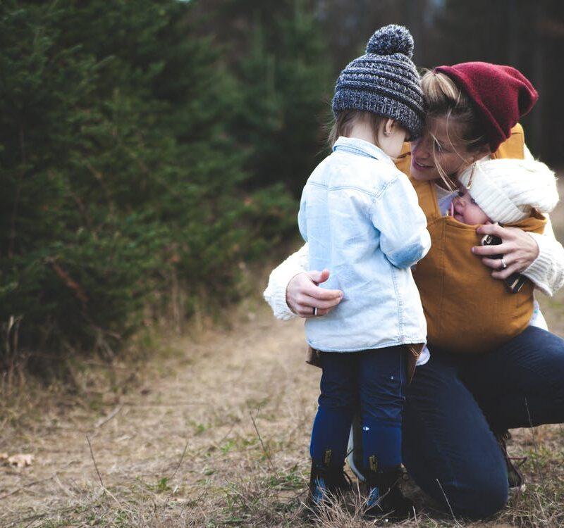 Parenting Tips For A Positive Parent-Child Relationship