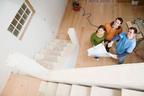 Top Reasons to Choose a Contractor Over DIY