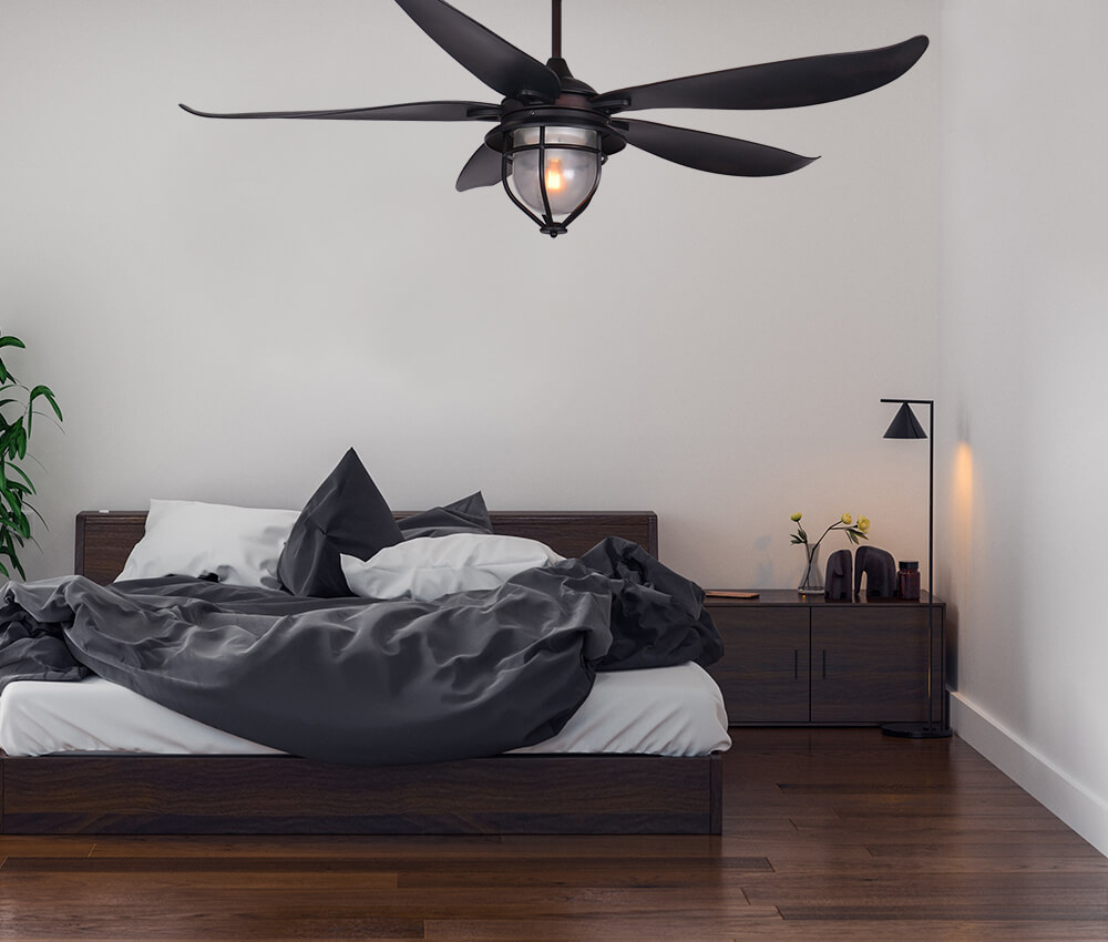 The Best Ceiling Fan Brands of 2020