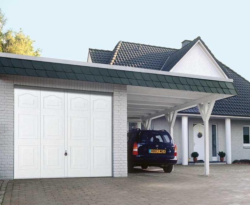 The 7 Benefits of Investing in a Long-Lasting Garage Door in Oregon
