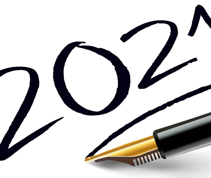 Getting Your Business Ready for 2021