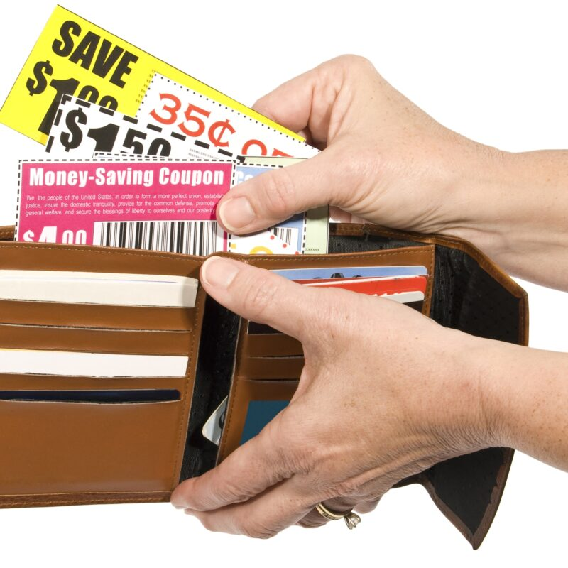 7 Saving Habits to Try If You Love Cutting Coupons