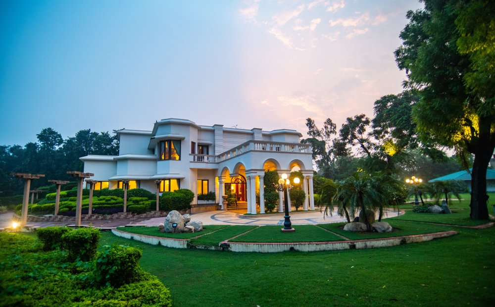 Different Types of Houses Available for Sale in India