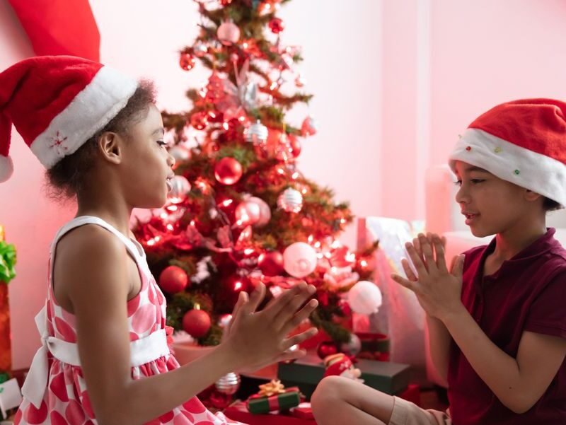 5 ways to shop for your kids this Christmas