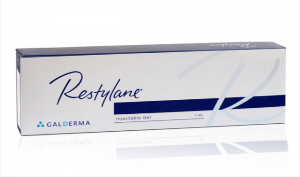 Top 3 Treatments with Restylane