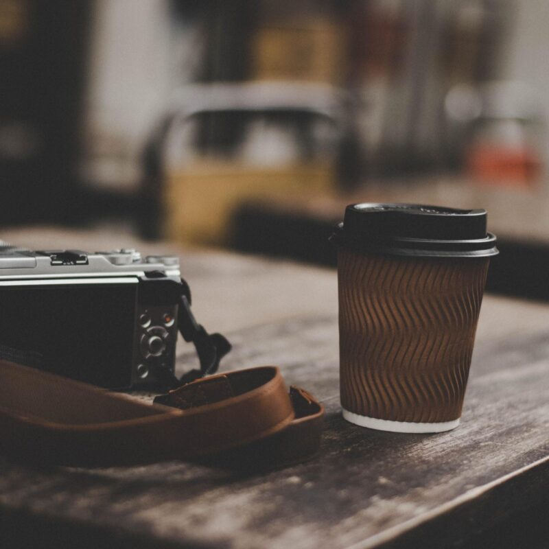 6 Top Reasons To Join a Camera Club