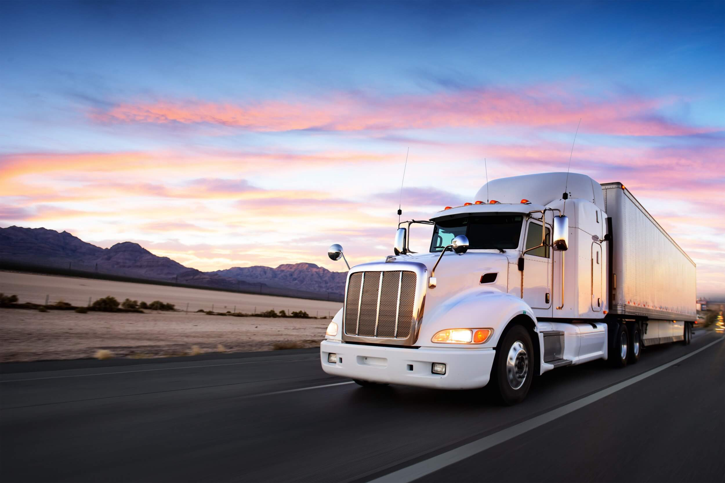 Factors to Consider When Starting a Trucking and Logistics Business