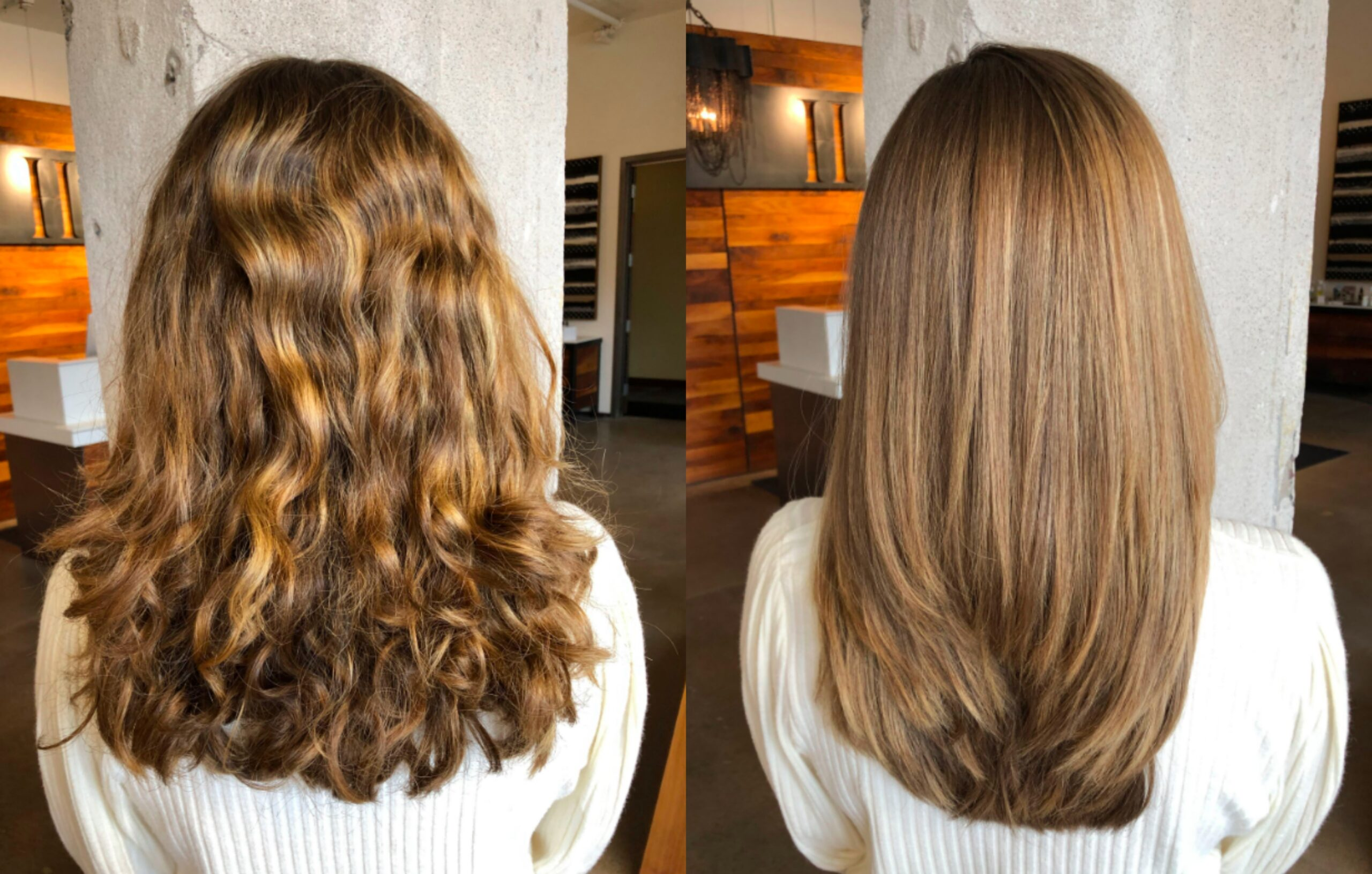 Benefits Of Keratin Treatment And How To Get Smooth Hair With Keratin At Home