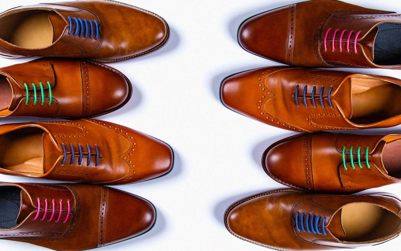 7 Ways to Look Well-dressed in Derby Shoes