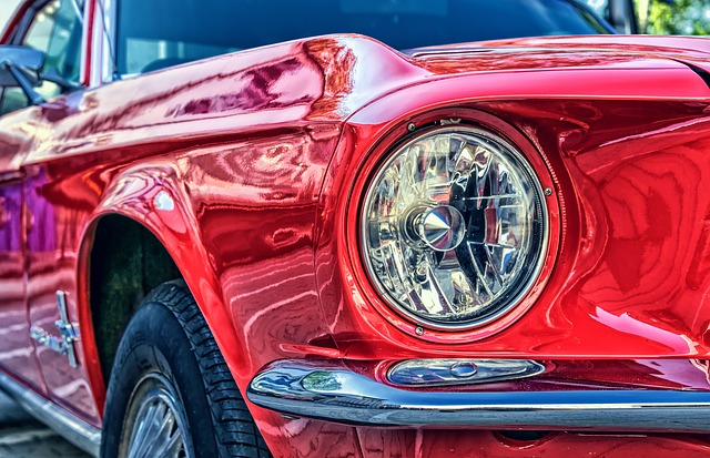 5 Tips for Seasonal and Long-Term Classic Car Storage