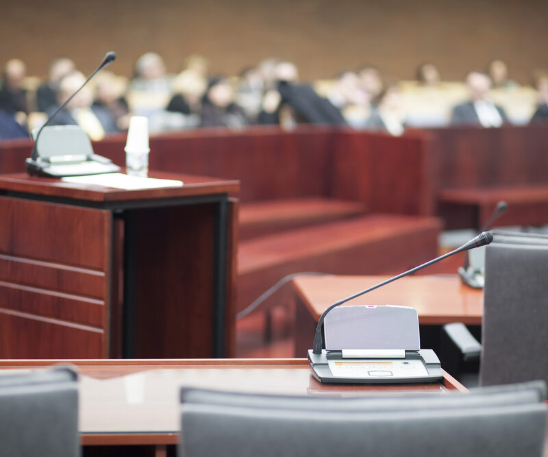 How Expert Testimony Is Used in A Court of Law