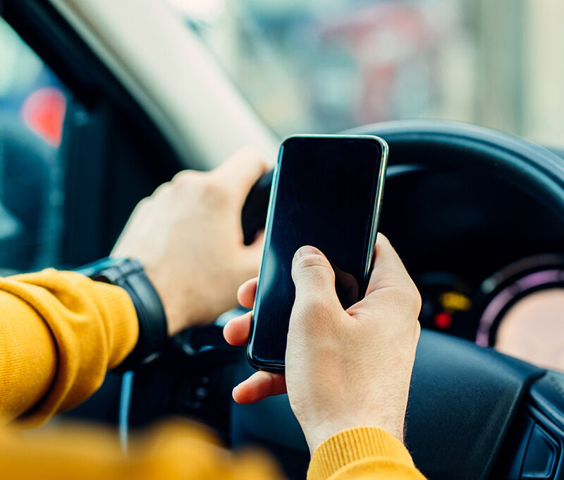 These Smartphone Apps Can Help Prevent Distracted Driving