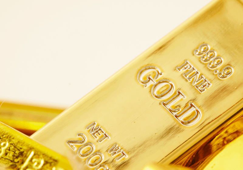 Gold: The Investment of a Lifetime