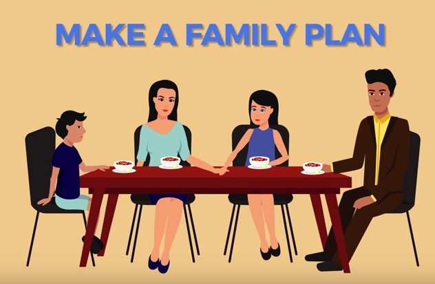 Immigrants: Do You Have a Family Preparedness Plan?
