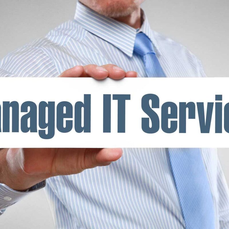4 ways that Managed IT Services Can Help Businesses in Brisbane