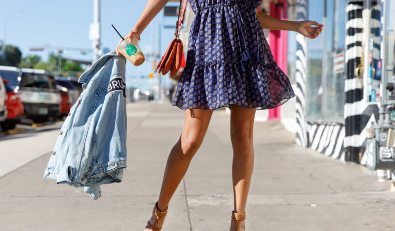 Styling With Dresses: Be the Best of You
