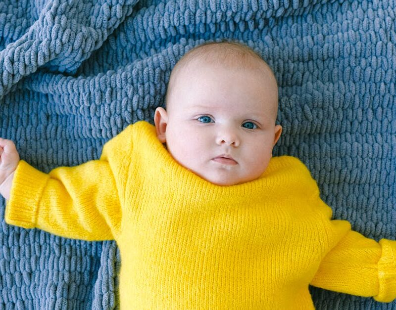 Determining Your Baby's Eye Color: Predictions and Possible Changes