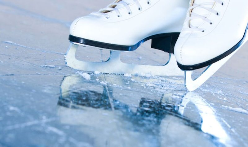 Danger on Ice: Injuries From Ice Skating Accidents