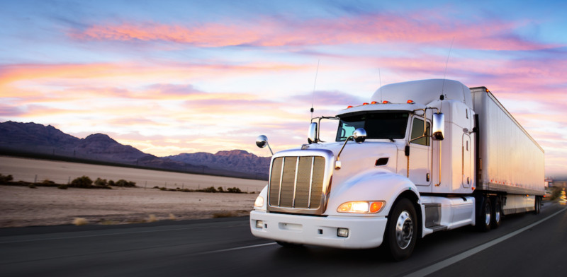What is a Trucking Business? What You Need to Start One