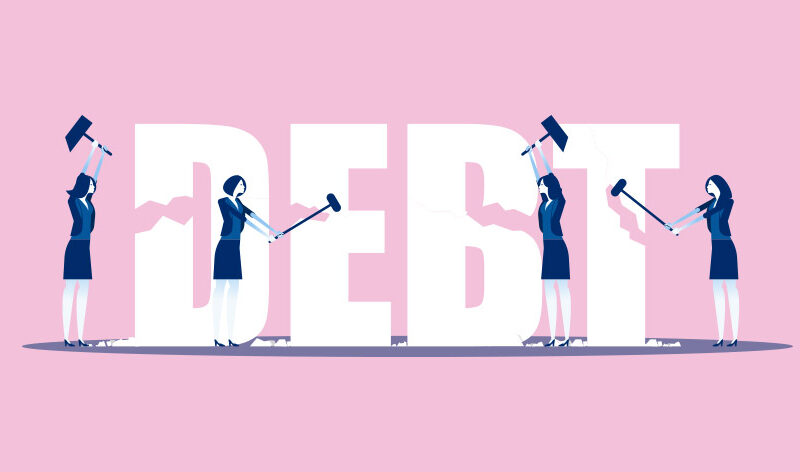 Ways To Consolidate Your Debt So You Can Keep Your Stimulus