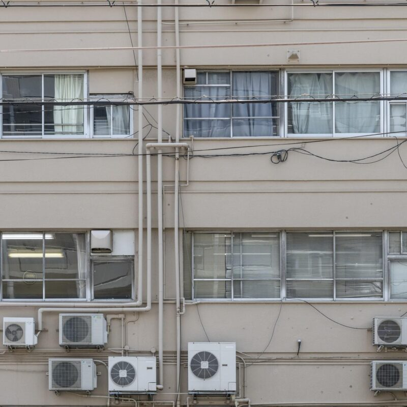 Reasons for Replacing an Old AC Systems and Its Benefits