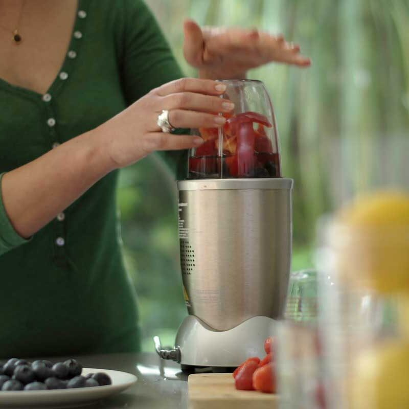 How to Know if Something's Wrong with Your Nutribullet