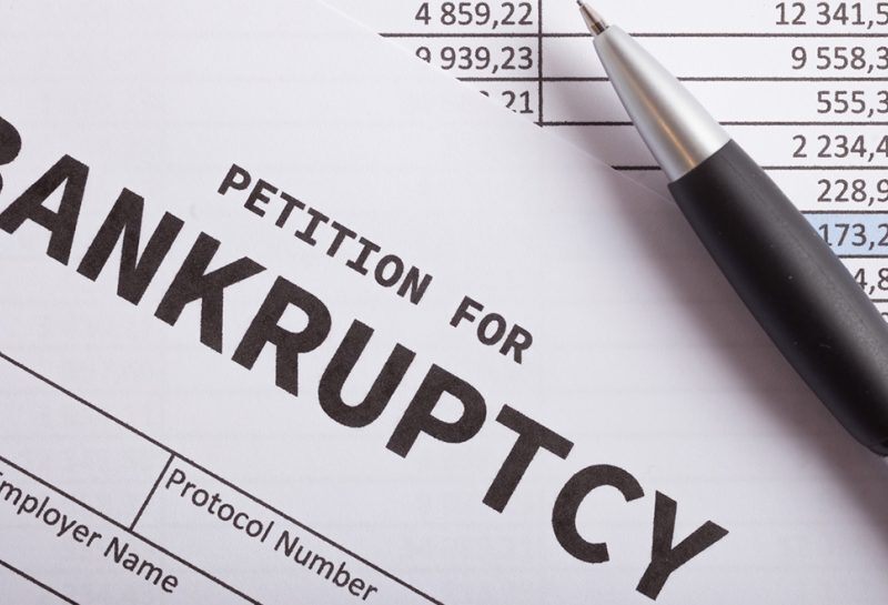 Can an Undocumented Immigrant File for Bankruptcy