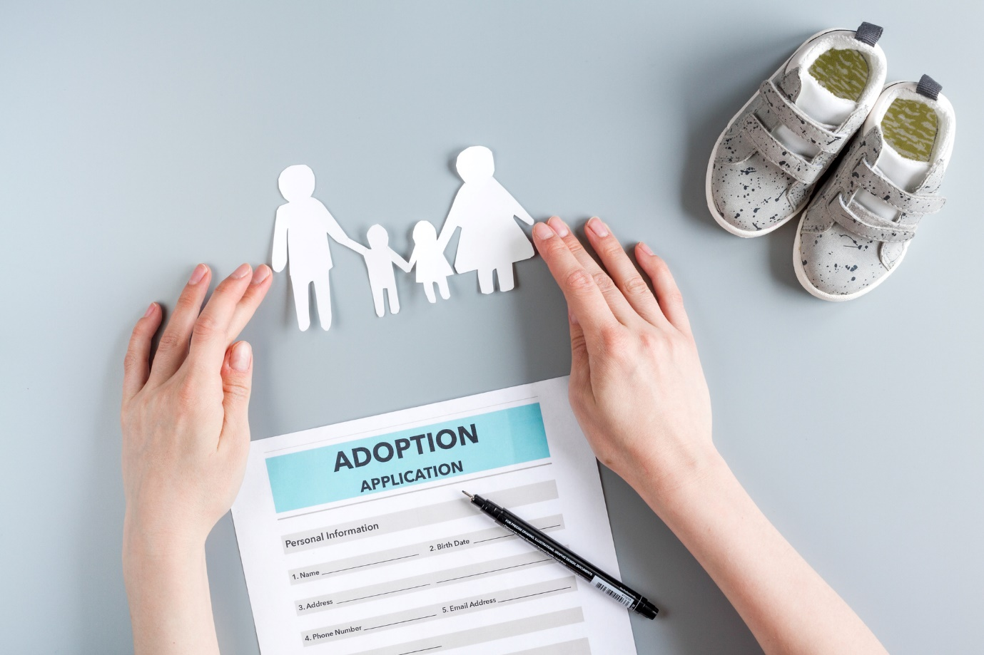 What Are the Requirements for Adopting a Child?