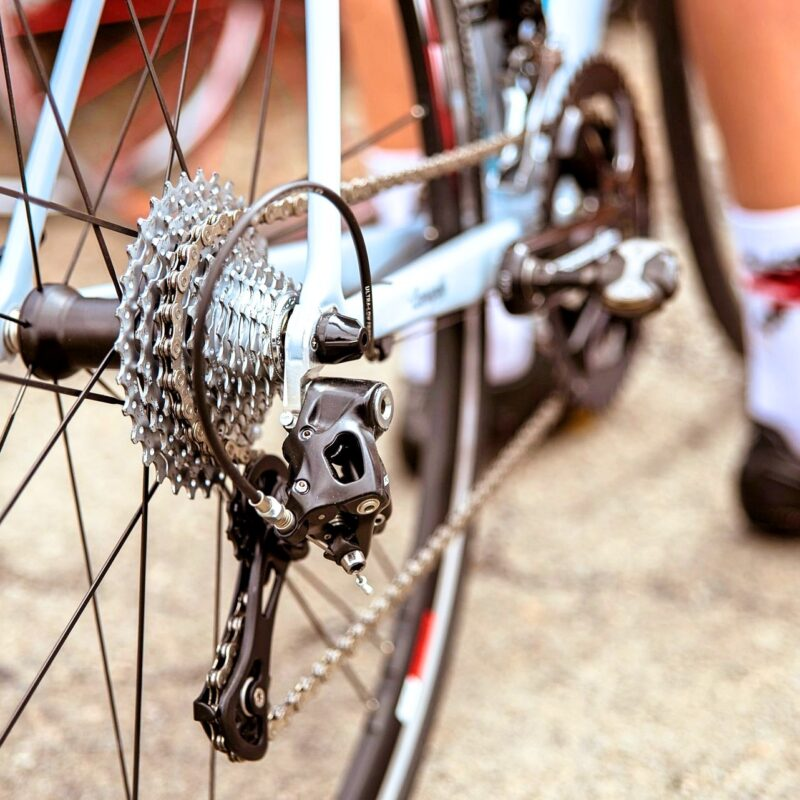 Beginner's Guide to Bicycle Gears