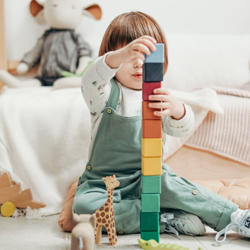 Here's What You Must Consider When Running A Childcare Centre