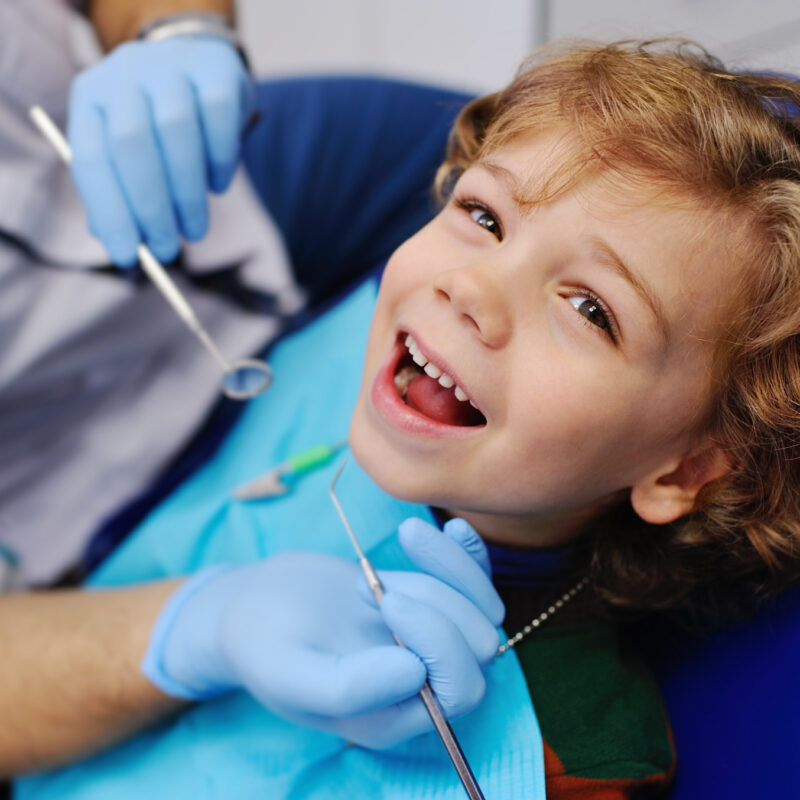 How to Prepare Your Child For Their First Dentist Visit
