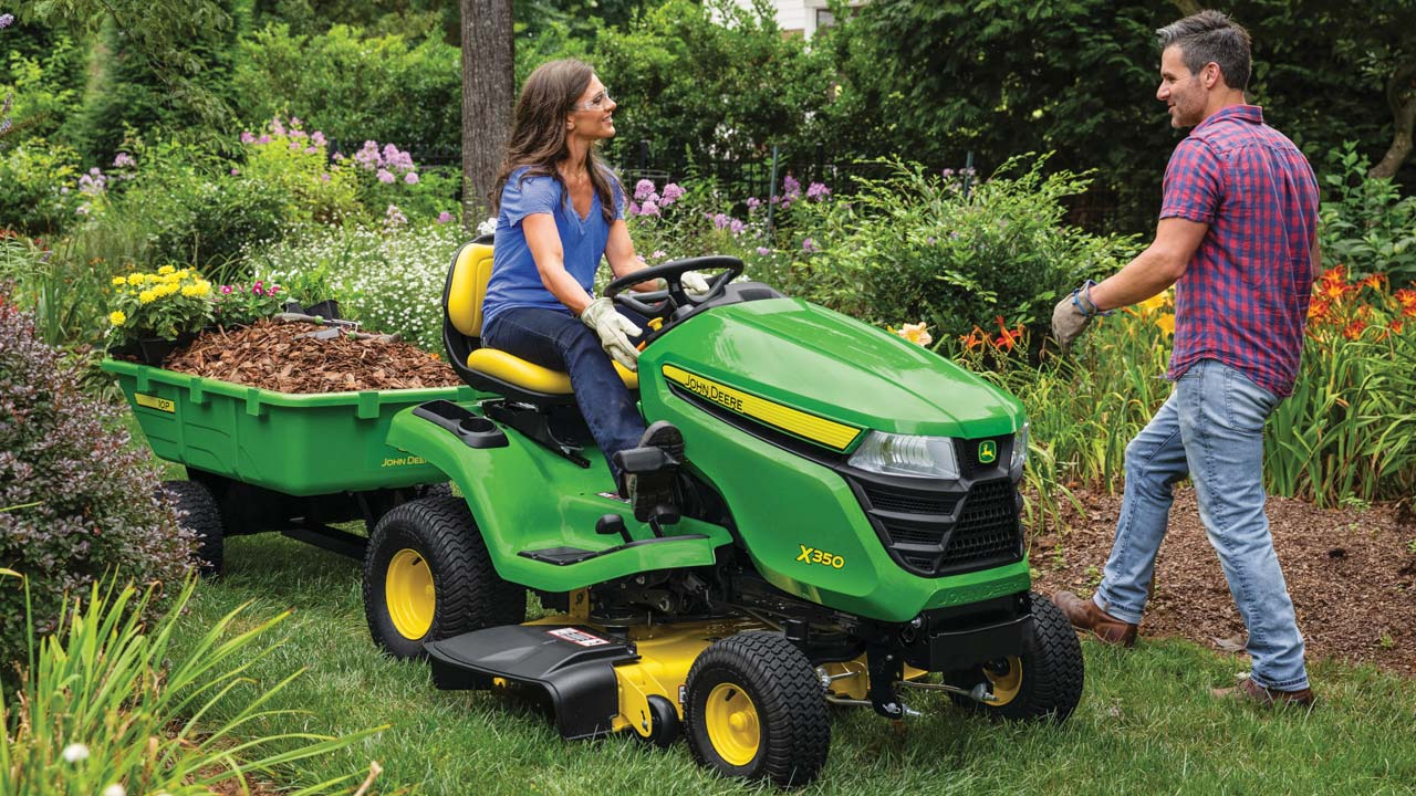 How Expensive Are Riding Lawn Mowers?