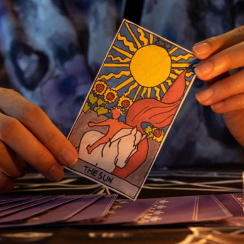 What Kinds of Questions Can I Ask an Online Psychic?