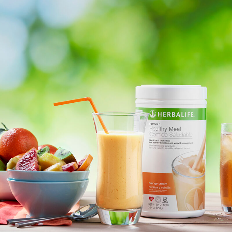 Herbalife Nutrition Club: How Your Community Can Make or Break a Healthy Lifestyle