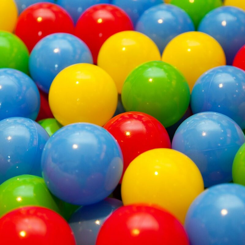 6 Benefits of Soft Play at Home