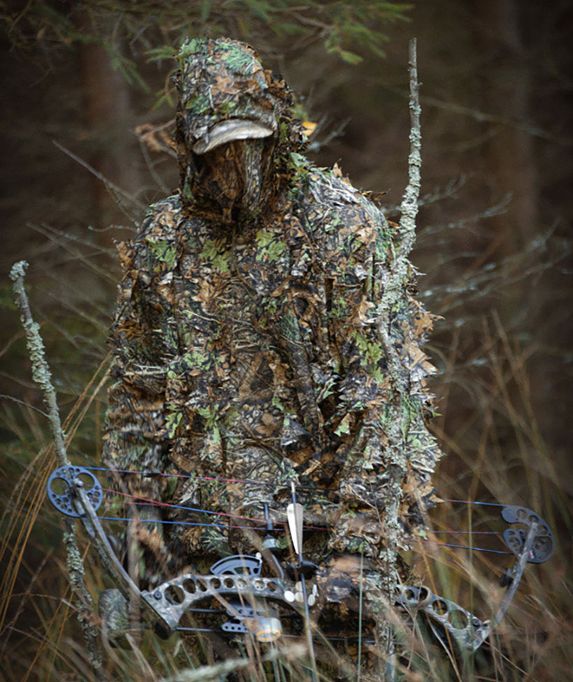 11 Tips for Stalking Deer with a Bow