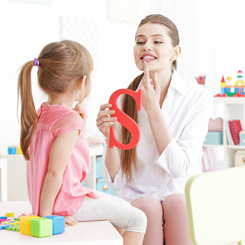 What Do You Know About Speech and Occupational Therapy Services?