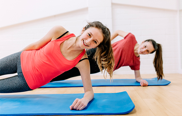 5 Tips for Encouraging Teens to Be More Active